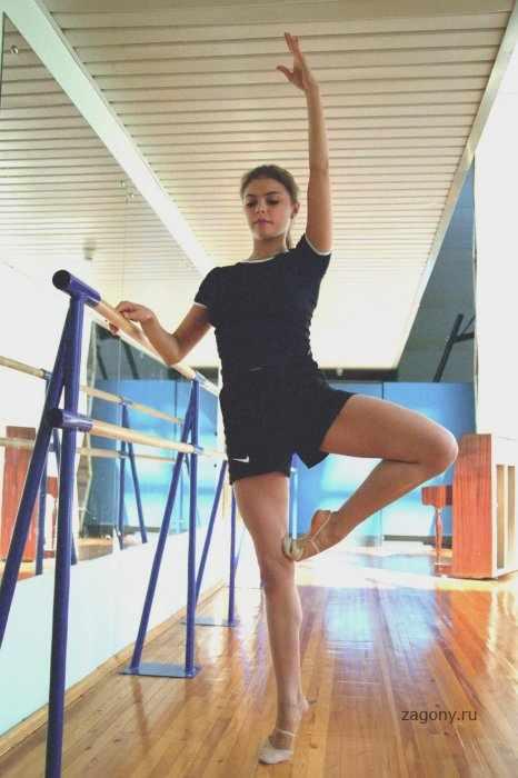 Алина Кабаева (15 фото)