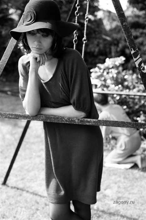 Ольга Куриленко (30 фото)