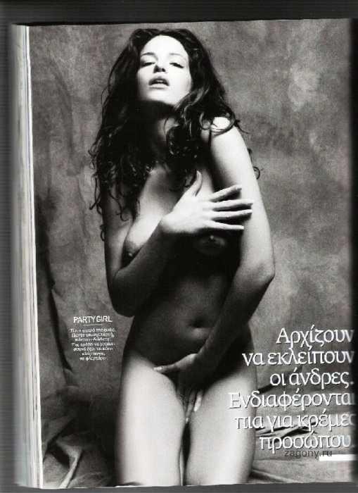 Ева Ласкари (15 фото)