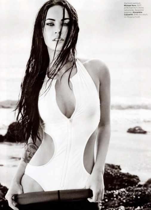Megan Fox (16 фото)