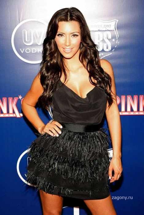Kim Kardashian (20 фото)