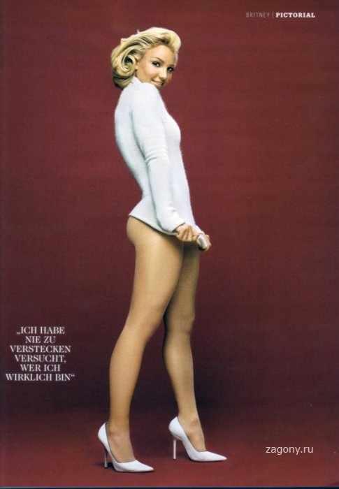 Бритни Спирс (8 фото)