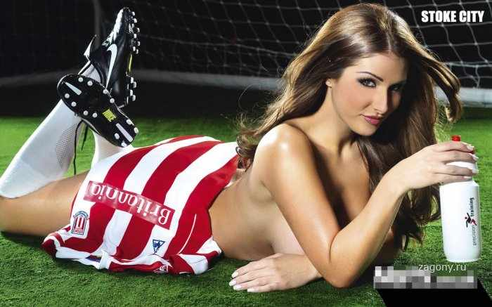 Lucy Pinder (16 фото)