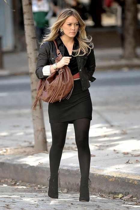Hilary Duff (14 фото)