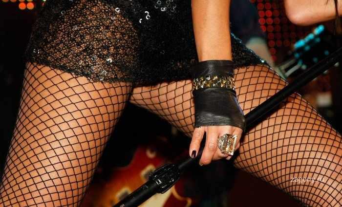 Nicole Scherzinger (20 фото)