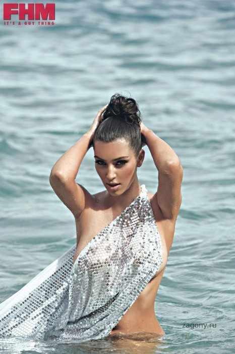 Kim Kardashian (7 фото)