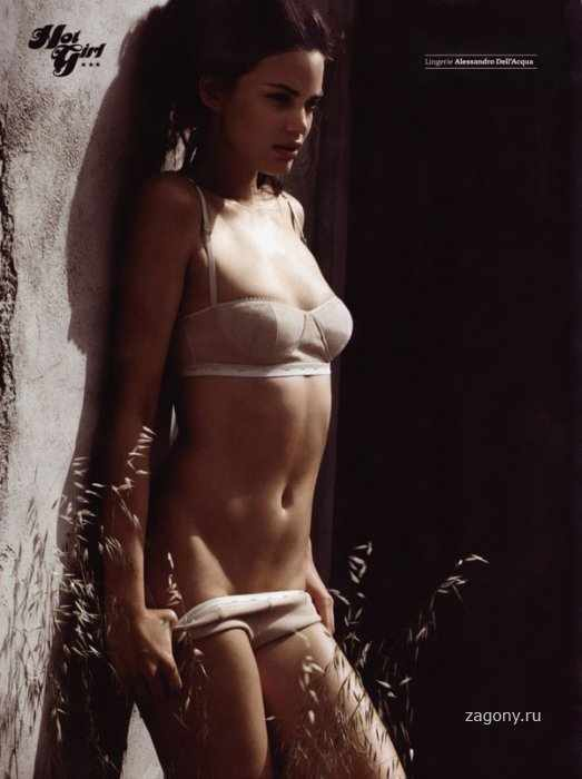 Рианна тен Хакен (8 фото)