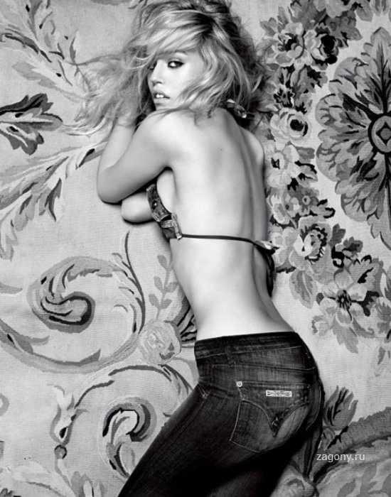 Georgia May Jagger (7 фото)