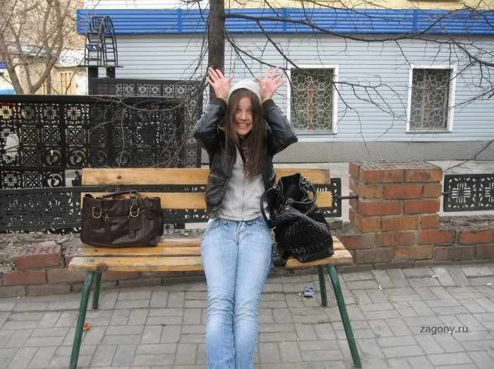 Бабикова Мария (15 фото)