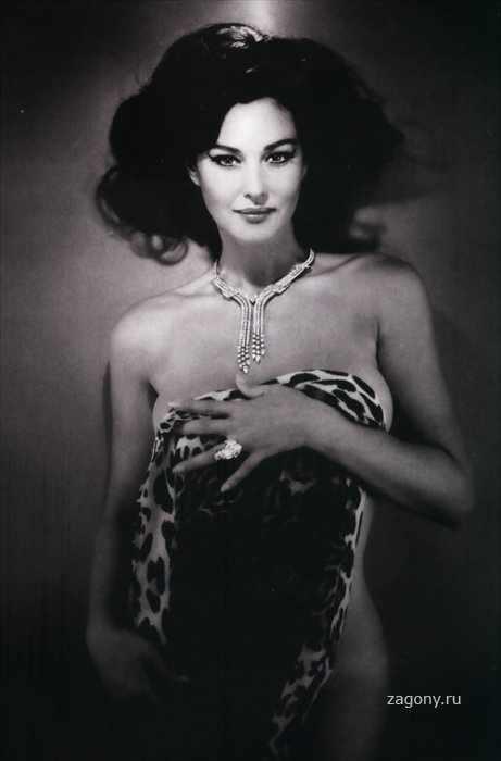 Monica Bellucci (14 фото)