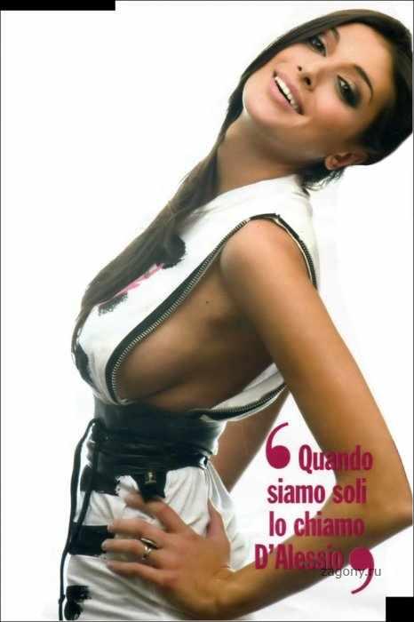 Cristina Buccino (20 фото)