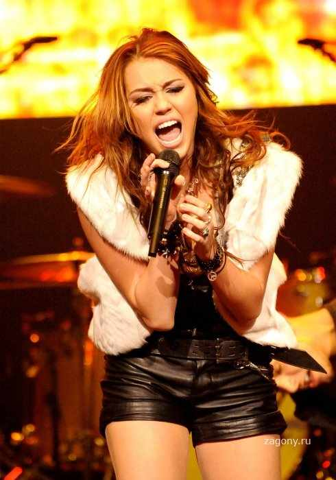 Miley Cyrus (17 фото)