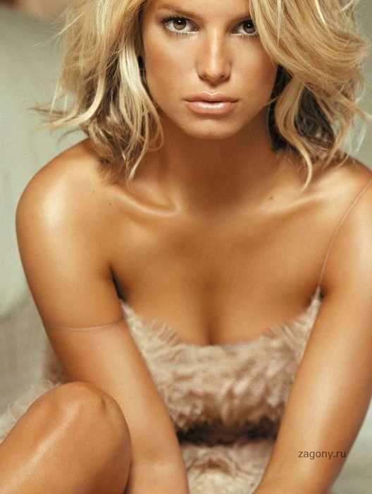 Jessica Simpson (6 фото)