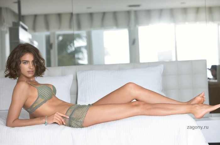 Irina Sheik (20 фото)