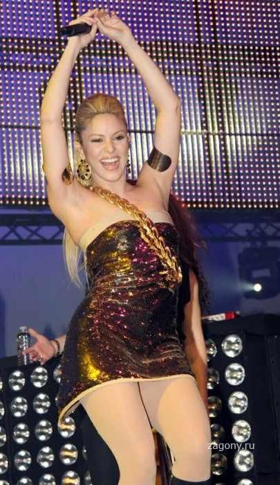 Шакира (7 фото)
