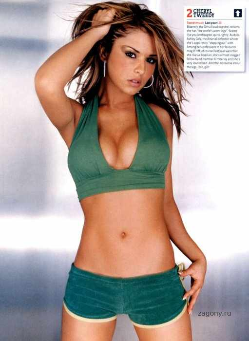 Cheryl Cole (8 фото)