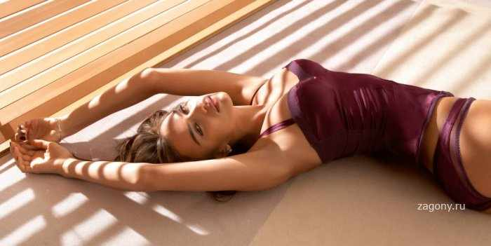 Irina Sheik (15 фото)