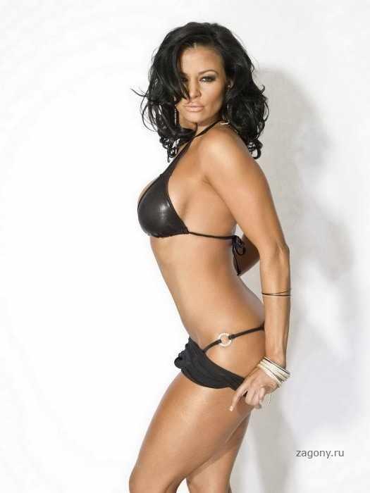 Candice Michelle (12 фото)