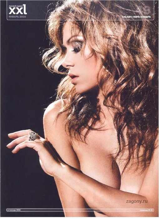 Лера Кондора (6 фото)