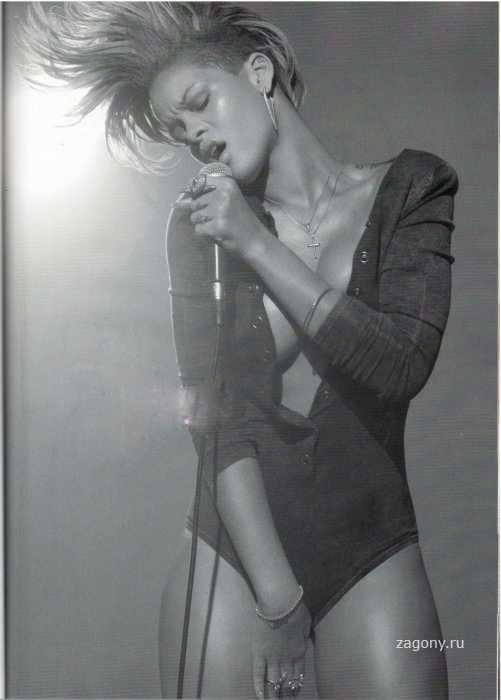 Rihanna (10 фото)