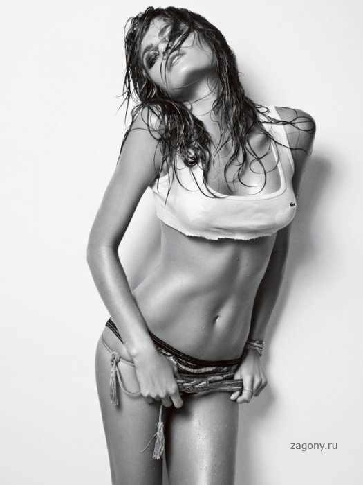 Isabeli Fontana (15 фото)