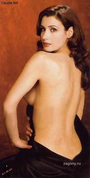 Claudia Koll (15 фото)