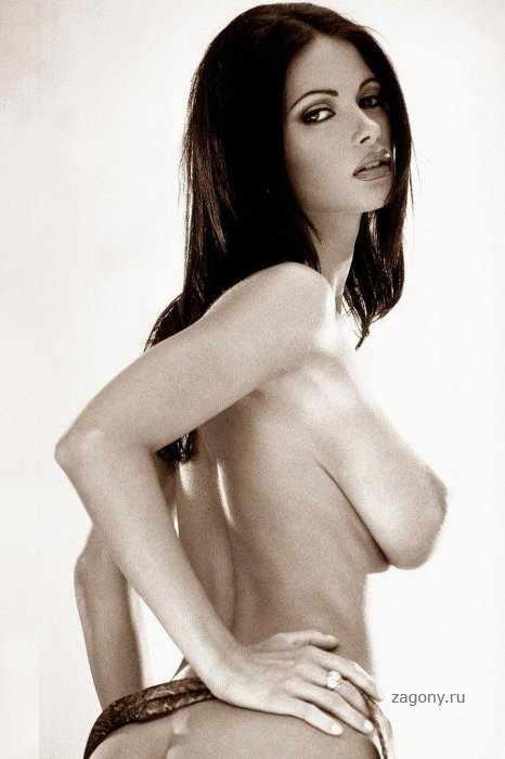 Veronika Zemanova (12 фото)