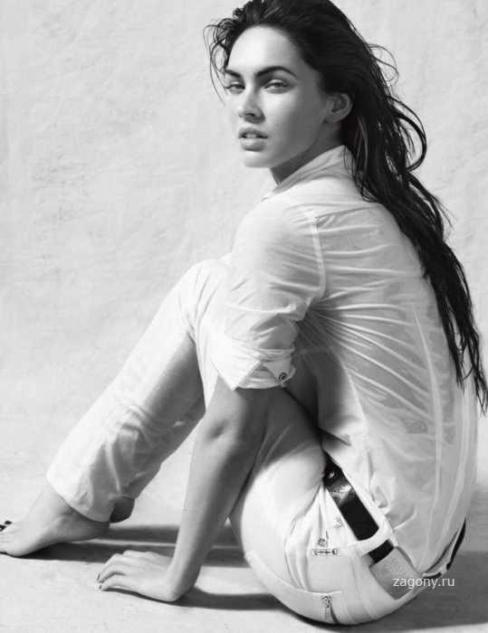 Megan Fox (6 фото)