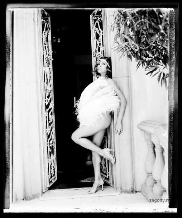 Ева Мендес (8 фото)