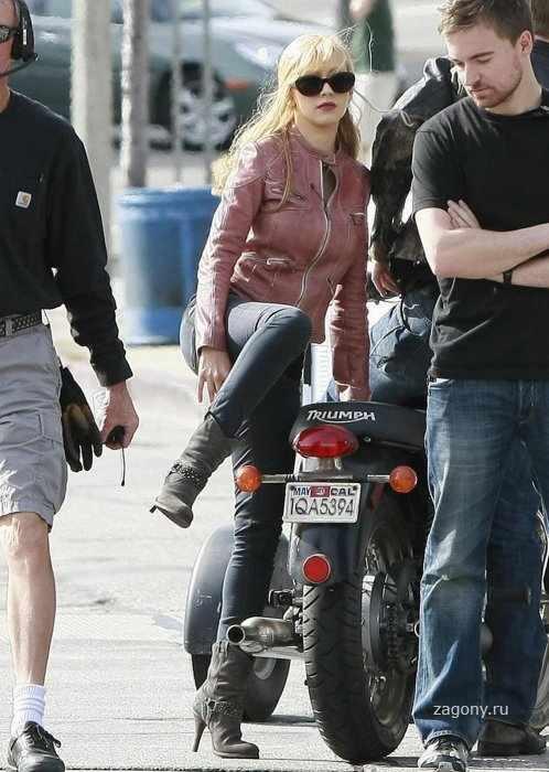 Christina Aguilera (16 фото)