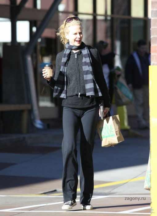 Nicole Kidman (5 фото)