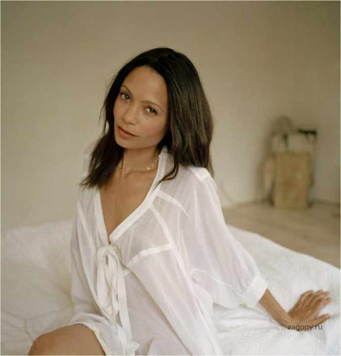 Thandie Newton (13 фото)