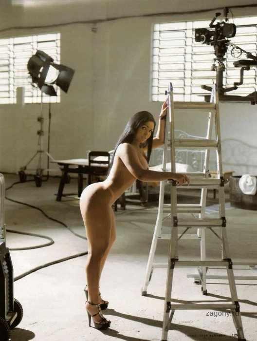 Andressa Soares (15 фото)
