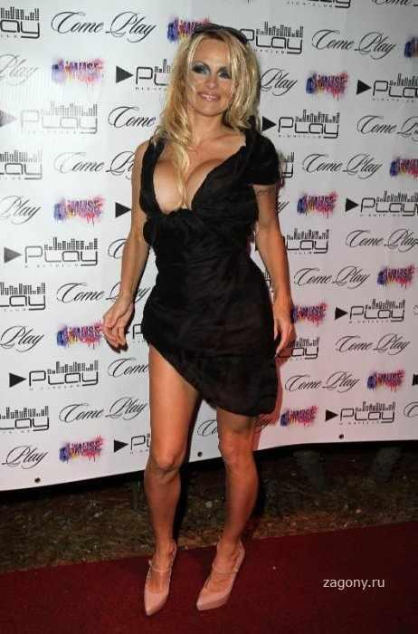 Pamela Anderson (12 фото)