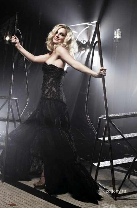 Бритни Спирс (12 фото)