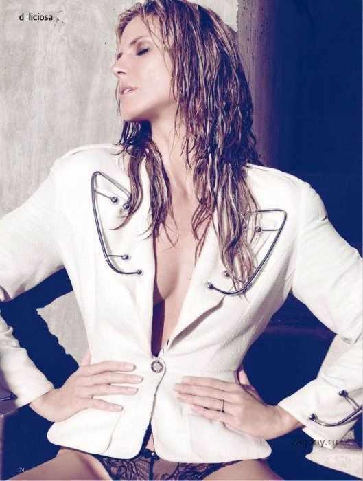 Heidi Klum (7 фото)