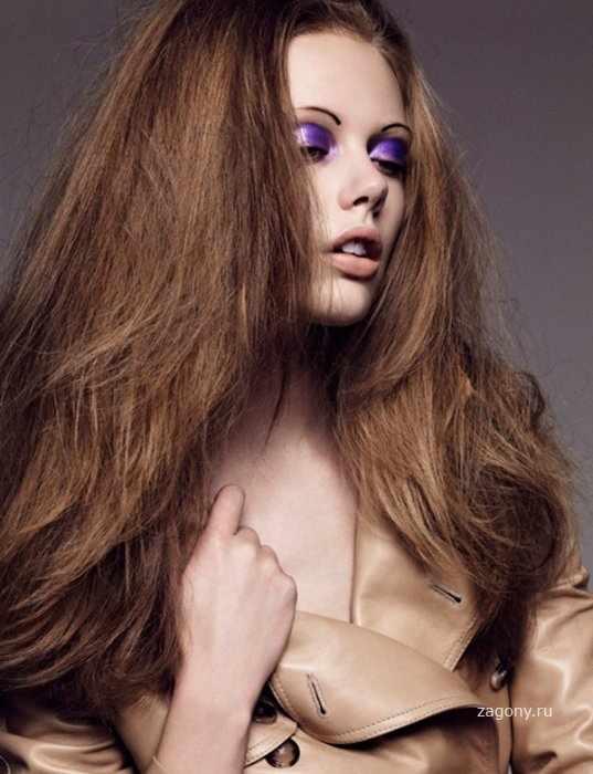 Frida Gustavsson (11 фото)