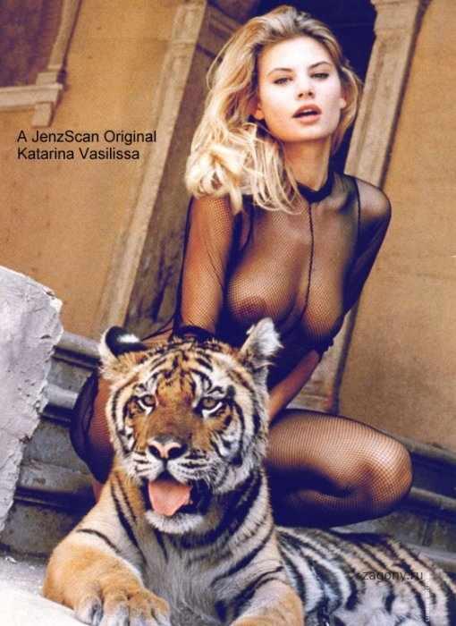 Katarina Vasilissa (8 фото)