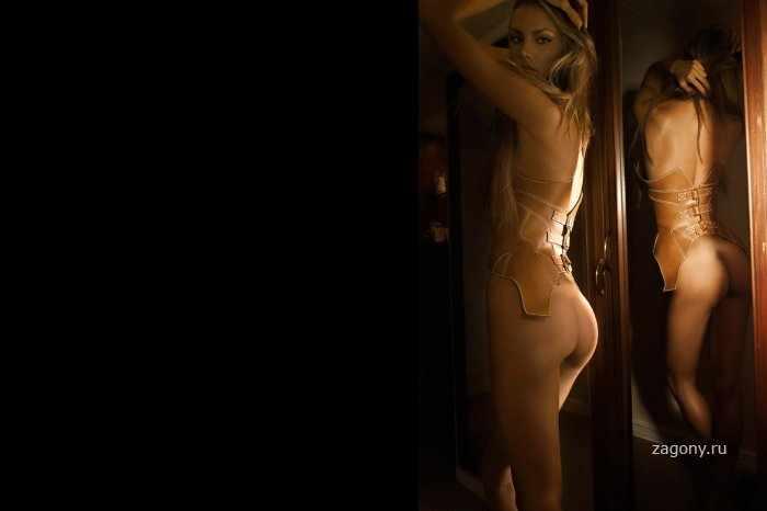 Alessandra Ambrosio (5 фото)