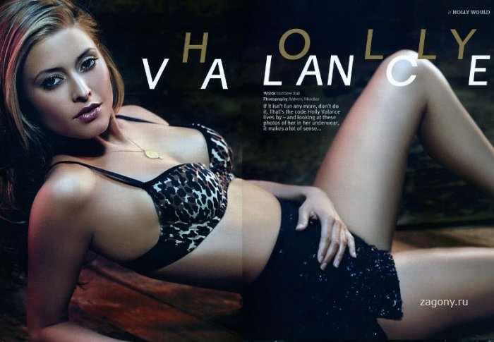 Holly Valance (19 фото)
