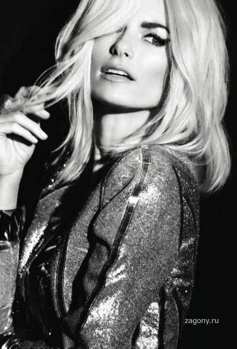 Мариса Миллер в Vegas magazine (10 фото)