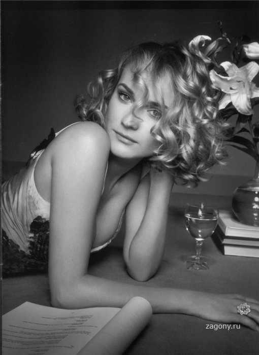 Диана Крюгер (15 фото)