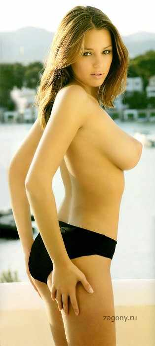 Keeley Hazell (12 фото)