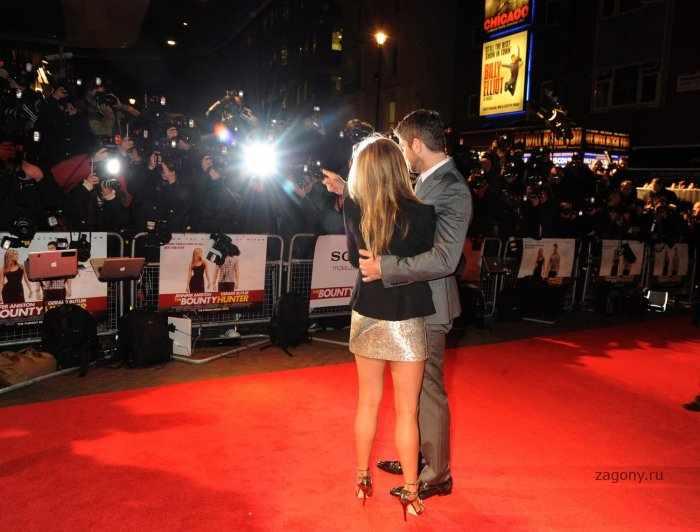 Jennifer Aniston (13 фото)