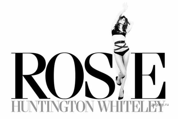 Rosie Huntington (7 фото)
