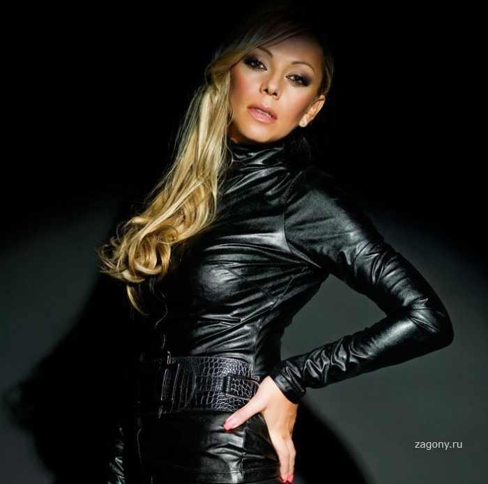 Ирина Салтыкова (37 фото)