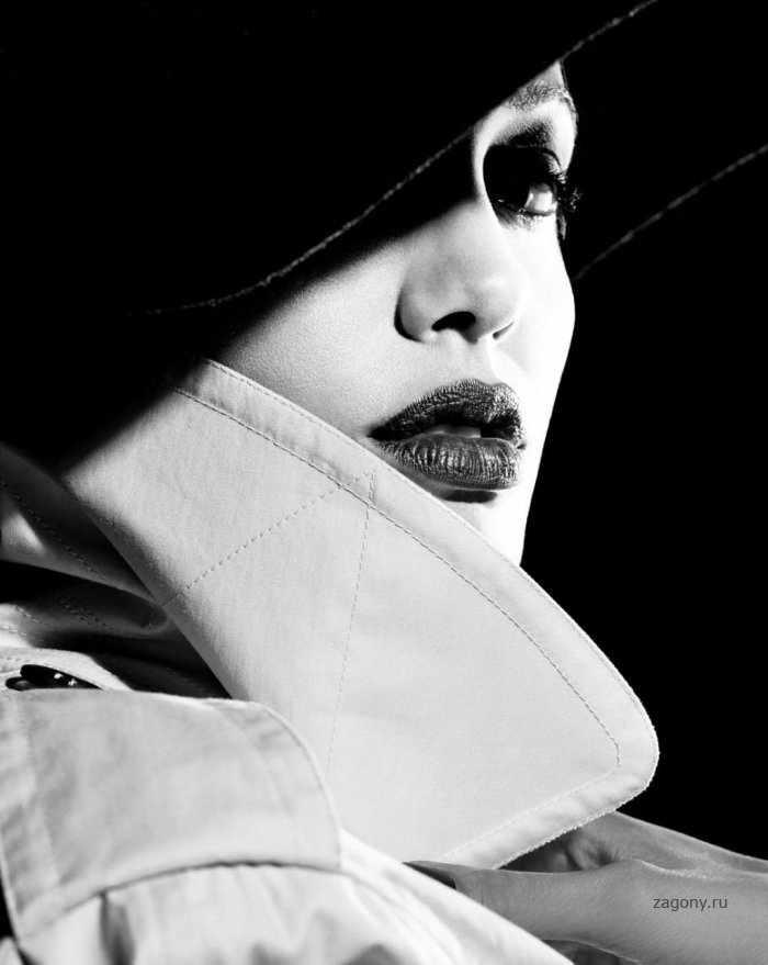 Angelina Jolie (12 фото)