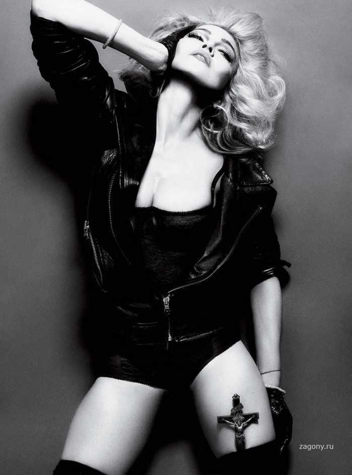 Madonna (14 фото)