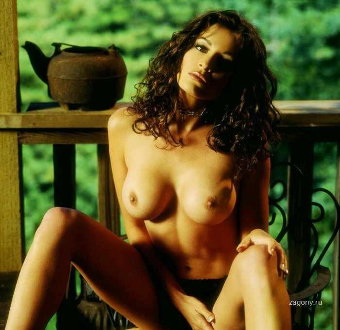 Джессика Ли (14 фото)