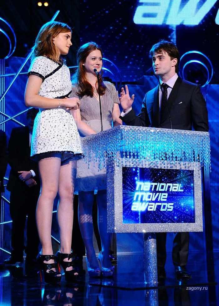 Emma Watson (11 фото)